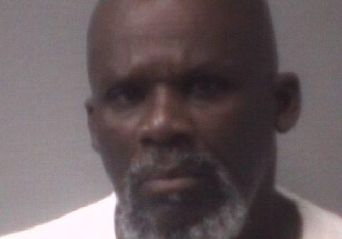 James, Donald - 2017-06-17, New Hanover County, North Carolina - mugshot, arrest