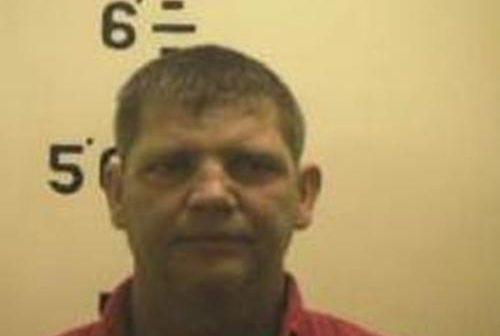JOHN BROUGHTON - 2017-06-17 11:56:00, Person County, North Carolina - mugshot, arrest