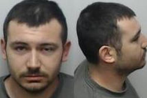 ANTHONY MALDONADO - 2017-06-17 14:50:00, Clark County, Indiana - mugshot, arrest