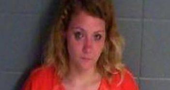 SANDRA REYNOLDS - 2017-06-19 15:49:00, Adair County, Kentucky - mugshot, arrest