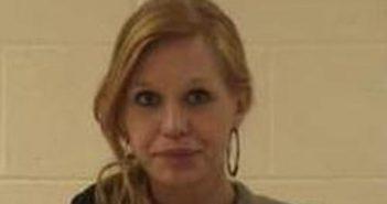 LARA EZELL - 2017-06-19 20:27:00, Yancey County, North Carolina - mugshot, arrest