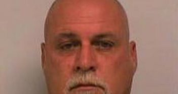 JAMES ABEE - 2017-06-20 10:44:00, Davie County, North Carolina - mugshot, arrest