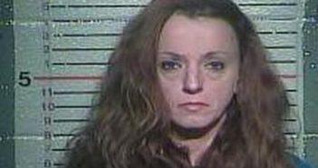 JESSICA MADDEN - 2017-06-20 16:10:00, Franklin County, Kentucky - mugshot, arrest