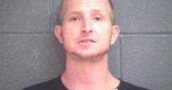 TIMOTHY CARTER - 2017-06-20 15:29:00, Pender County, North Carolina - mugshot, arrest