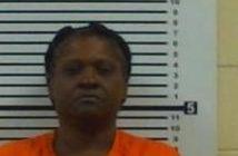 PAMELA NEWBORN - 2017-06-21 11:51:00, Hardeman County, Tennessee - mugshot, arrest