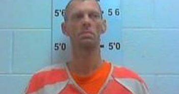 ROBERT NICHOLS - 2017-06-21 15:07:00, Dekalb County, Tennessee - mugshot, arrest