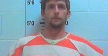 CODY MURPHY - 2017-06-21 09:02:00, Dekalb County, Tennessee - mugshot, arrest