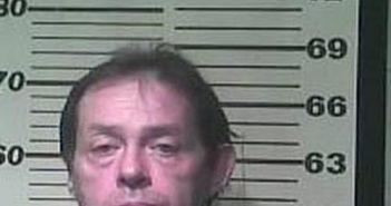 JAMES COOK - 2017-06-21 13:39:00, Campbell County, Kentucky - mugshot, arrest