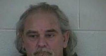 PAUL BYERS - 2017-06-21 15:48:00, Carroll County, Kentucky - mugshot, arrest