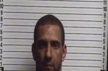 DAVID SPAULDING - 2017-06-21 16:25:00, Brunswick County, North Carolina - mugshot, arrest