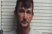 JONATHAN PARKER - 2017-06-21 10:31:00, Brunswick County, North Carolina - mugshot, arrest