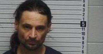 RICKY HAGAN - 2017-06-22 19:10:00, Wayne County, Kentucky - mugshot, arrest