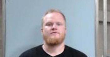 JONATHAN HUNTER - 2017-06-22 20:50:00, Fayette County, Kentucky - mugshot, arrest