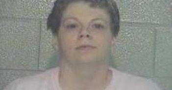 AMY JACOB - 2017-06-22 18:21:00, Pulaski County, Kentucky - mugshot, arrest
