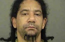 WOODARD, RICARDO - 2017-06-22 06:45:00, Mecklenburg County, North Carolina - mugshot, arrest