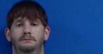 EMORY ADAMS - 2017-06-22 04:02:00, Dickson County, Tennessee - mugshot, arrest