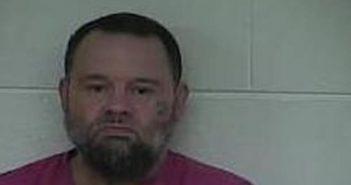 SAMMY CHOWNING - 2017-06-22 19:01:00, Carroll County, Kentucky - mugshot, arrest