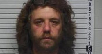 CHRISTOPHER WRIGHT - 2017-06-22 15:15:00, Wayne County, Kentucky - mugshot, arrest