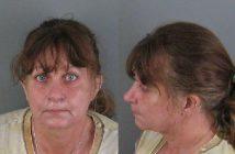 Bentley, Tammy Elaine - 2017-06-22 15:36:00, Gaston County, North Carolina - mugshot, arrest
