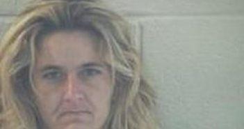 AMIE HALE - 2017-06-22 19:22:00, Pulaski County, Kentucky - mugshot, arrest