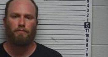 TRAVIS BRAMMER - 2017-06-22 17:13:00, Wayne County, Kentucky - mugshot, arrest