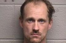 JOSHUA OAKLEY - 2017-06-22 22:23:00, Durham County, North Carolina - mugshot, arrest