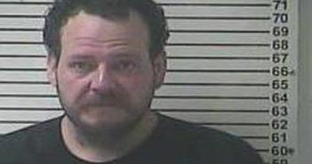 DENNIS DONAHUE - 2017-06-22 05:51:00, Hardin County, Kentucky - mugshot, arrest