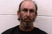 DANNY SELVEY - 2017-06-22, Rutherford County, North Carolina - mugshot, arrest
