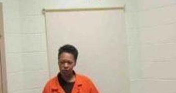 MARLENE JONES - 2017-06-22 19:55:00, Northampton County, North Carolina - mugshot, arrest