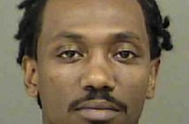 MORTON, JUSTIN TYRON - 2017-06-22 04:56:00, Mecklenburg County, North Carolina - mugshot, arrest