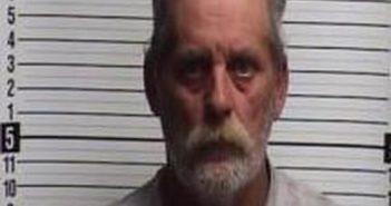 WAYNE SULLIVAN - 2017-06-23 19:58:00, Brunswick County, North Carolina - mugshot, arrest