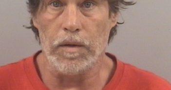 JOHN ADDISON GARGIS - 2017-06-23, Johnston County, North Carolina - mugshot, arrest