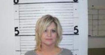 CHARLONA PRESSLEY - 2017-06-23 00:15:00, Graham County, North Carolina - mugshot, arrest
