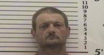 JACK MATHESON - 2017-06-23 14:17:00, Clay County, North Carolina - mugshot, arrest