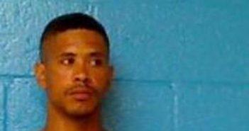 DARIAN PEEBLES - 2017-06-23 16:30:00, Halifax County, North Carolina - mugshot, arrest
