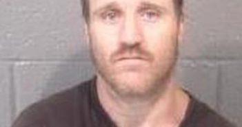 MATTHEW SHOAF - 2017-06-23 18:55:00, Stanly County, North Carolina - mugshot, arrest
