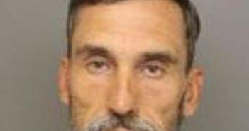 JEFFREY SMITH - 2017-06-23 17:59:00, Moore County, North Carolina - mugshot, arrest