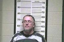 SHAWN ROY - 2017-06-23 18:00:00, Carroll County, Tennessee - mugshot, arrest
