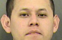RAMIREZ-MORENO, LUIS ENRIQUE - 2017-06-23 03:52:00, Mecklenburg County, North Carolina - mugshot, arrest