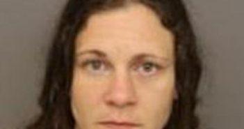 MELISSA NELSON - 2017-06-23 18:23:00, Moore County, North Carolina - mugshot, arrest