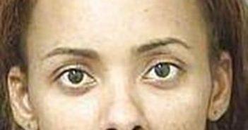BIANCA SENIOR - 2017-06-23 13:43:00, Palm Beach County, Florida - mugshot, arrest