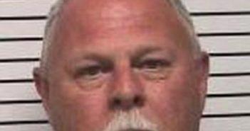 ROGER MARTIN - 2017-06-23 19:00:00, Iredell County, North Carolina - mugshot, arrest