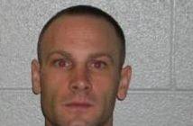 WILLIAM BLOMQUIST - 2017-06-23 12:41:00, Henderson County, North Carolina - mugshot, arrest