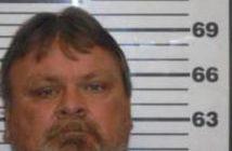 KENNETH SANDERS - 2017-06-23 18:00:00, Montgomery County, North Carolina - mugshot, arrest