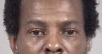 ANTHONY PUTMON - 2017-06-23 15:42:00, Cabarrus County, North Carolina - mugshot, arrest