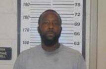 DAMON INGRAM - 2017-06-23 18:00:00, Montgomery County, North Carolina - mugshot, arrest