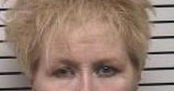 ROBIN WOLFE - 2017-06-23 19:00:00, Iredell County, North Carolina - mugshot, arrest