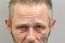 RANDALL GALE TATE - 2017-06-23 22:33:00, Randolph County, North Carolina - mugshot, arrest