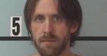 THOMAS HARDEN - 2017-06-23 16:15:00, Burke County, North Carolina - mugshot, arrest