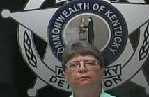 CAROL ISAACS - 2017-06-23 14:19:00, Clark County, Kentucky - mugshot, arrest